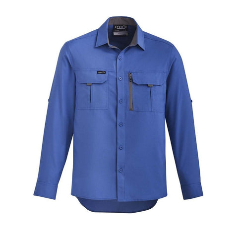 Image of MENS OUTDOOR L/S SHIRT   ZW460
