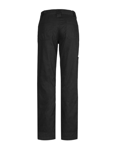 Image of WOMENS PLAIN UTILITY PANT   ZWL002