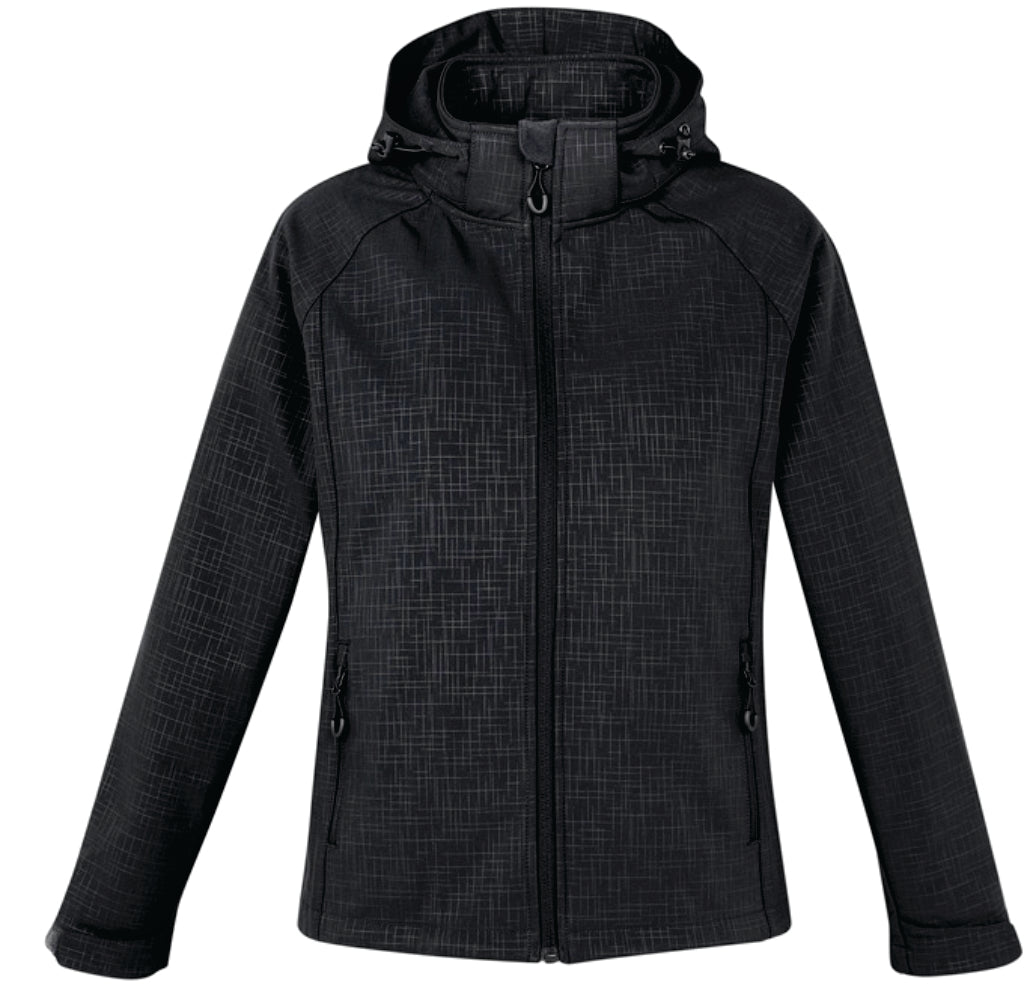 Oro Dressage by the Lake Apparel Ladies Geo Jacket  J135L