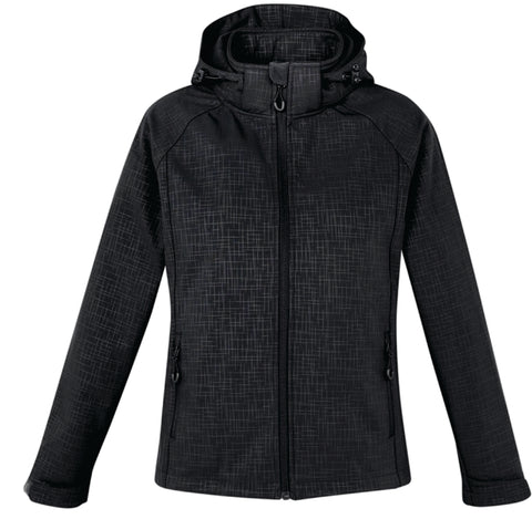 Image of Oro Dressage by the Lake Apparel Ladies Geo Jacket  J135L
