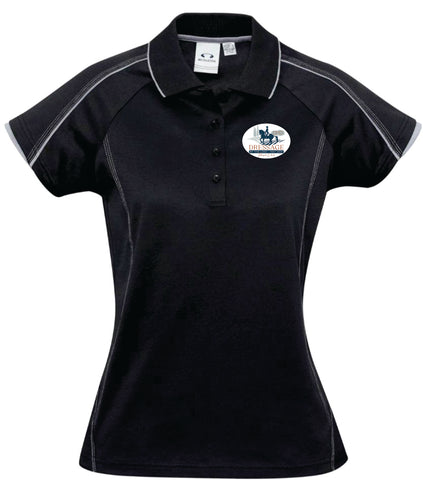 Oro Dressage by the Lake Ladies Blade Polo P303LS