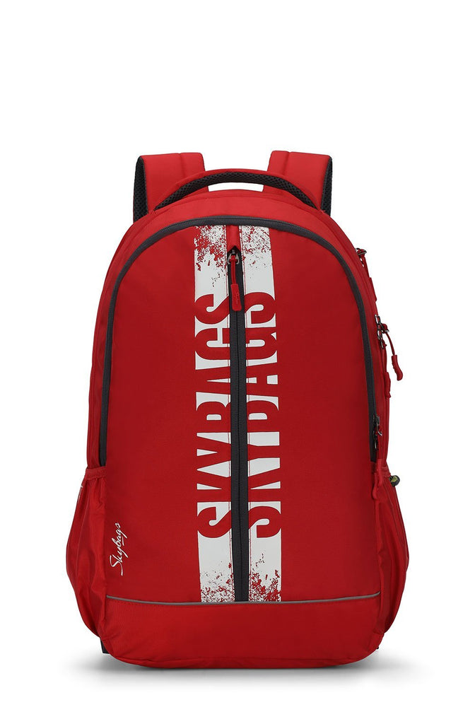 HERIOS 01 BACKPACK RED 30L - SkyBags Cyprus