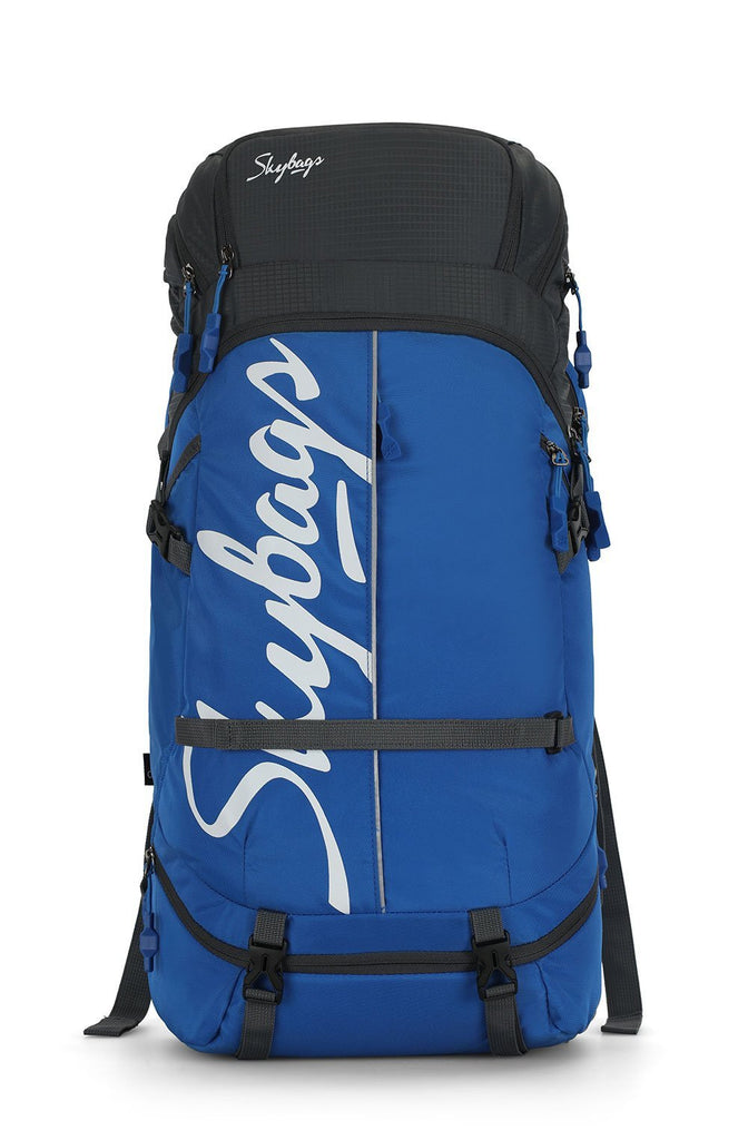 QUENCH BACKPACK BLUE 35L - SkyBags Cyprus