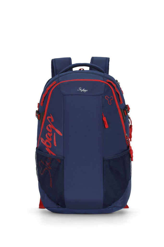 HECTOR BACKPACK BLUE 35L - SkyBags Cyprus