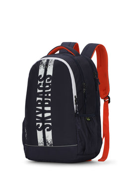 HERIOS 01 BACKPACK NAVY 30L - SkyBags Cyprus