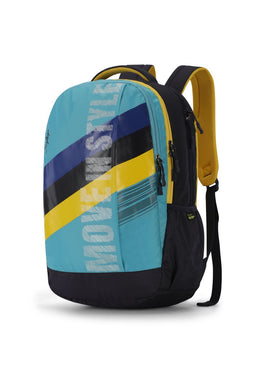 HERIOS 03 BACKPACK TURQ 30L - SkyBags Cyprus
