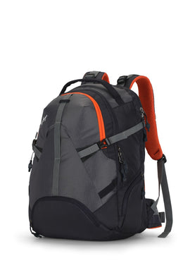 LUMA BACKPACK GREY 40L - SkyBags Cyprus