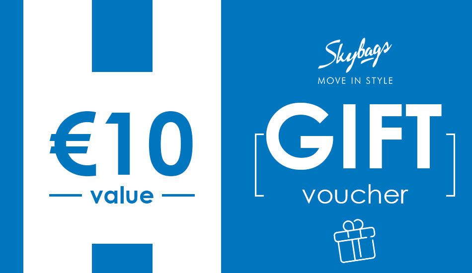 Skybags Gift Voucher