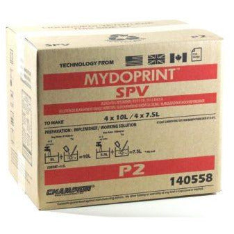 Champion Mydoprint SPV B/F Replenisher 4x10/7.5L (140558)