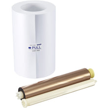 "Load image into Gallery viewer, DNP DS820A Luxury Media - 8x12"" Silver Pearl 110 Prints 1 Roll Per Case"