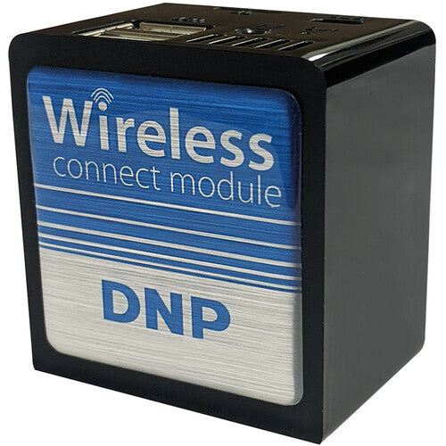 DNP Wireless Connect Module