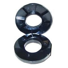 DNP Adapter L-spacer for DS40 & M4, Plastic Donut, 2-pieces per set