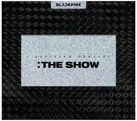 BLACKPINK – 2020 Live CD [The Show] - Pre-Order