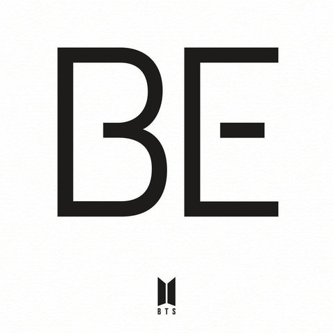 BTS - Album [BE (Deluxe Edition)]