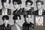 BTS - DICON Vol. 10 [BTS GOES ON] Group Ver. / Individual Ver. - PRE ORDER