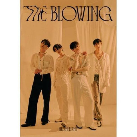 Highlight - The Blowing - Pre Order