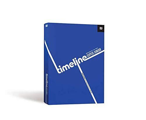 Super Junior - Vol.9 Special Version [TIMELINE]