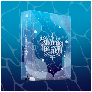 dreamcatcher summer holiday limited version product image