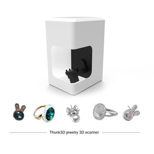 Thunk3d Jewellery Scanner