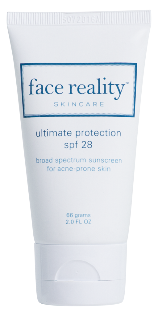 Face Reality Ultimate SPF