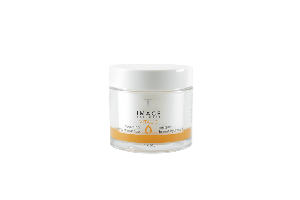 VITAL C hydrating overnight masque.