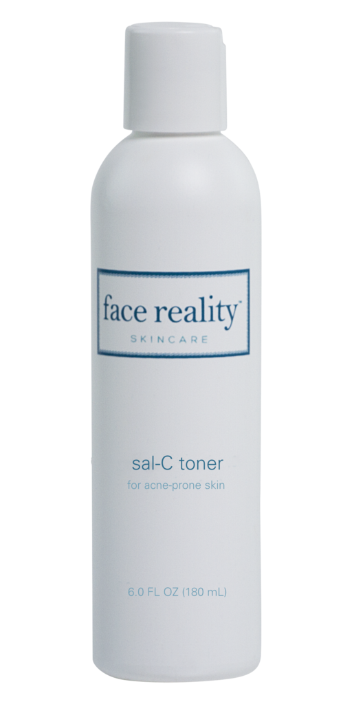 Face Reality Sal C Toner
