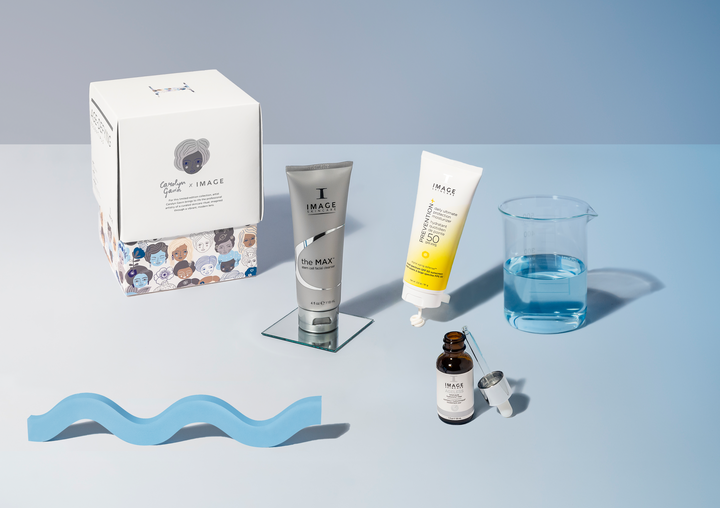 Age Defying Essentials with gift bag