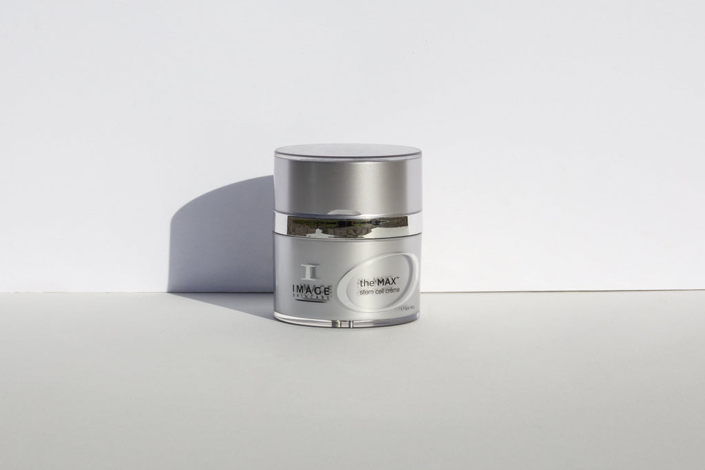 Max Stem Cell Creme.