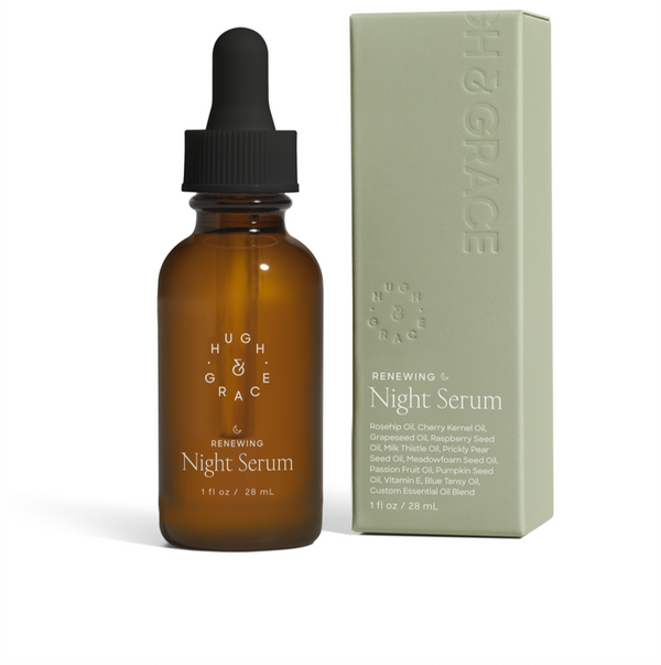 Renewing Night Serum