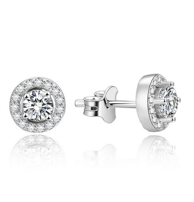 925 Exclusive Classic Studs