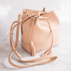 Bashi Bucket and Backpack Bag