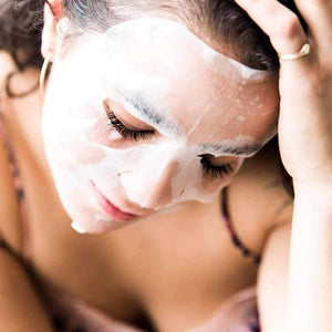 Anti-Aging & Moisturizing Sheet Mask - Sheet Mask
