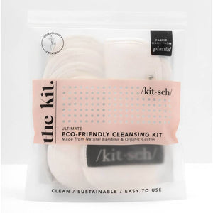 Eco-Friendly Ultimate Cleansing Kit - Cleansing Kit
