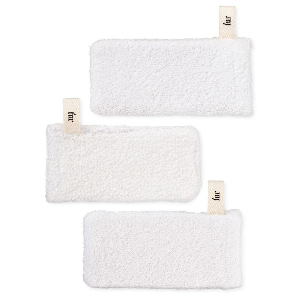 Mitt Trio - Wash Cloth