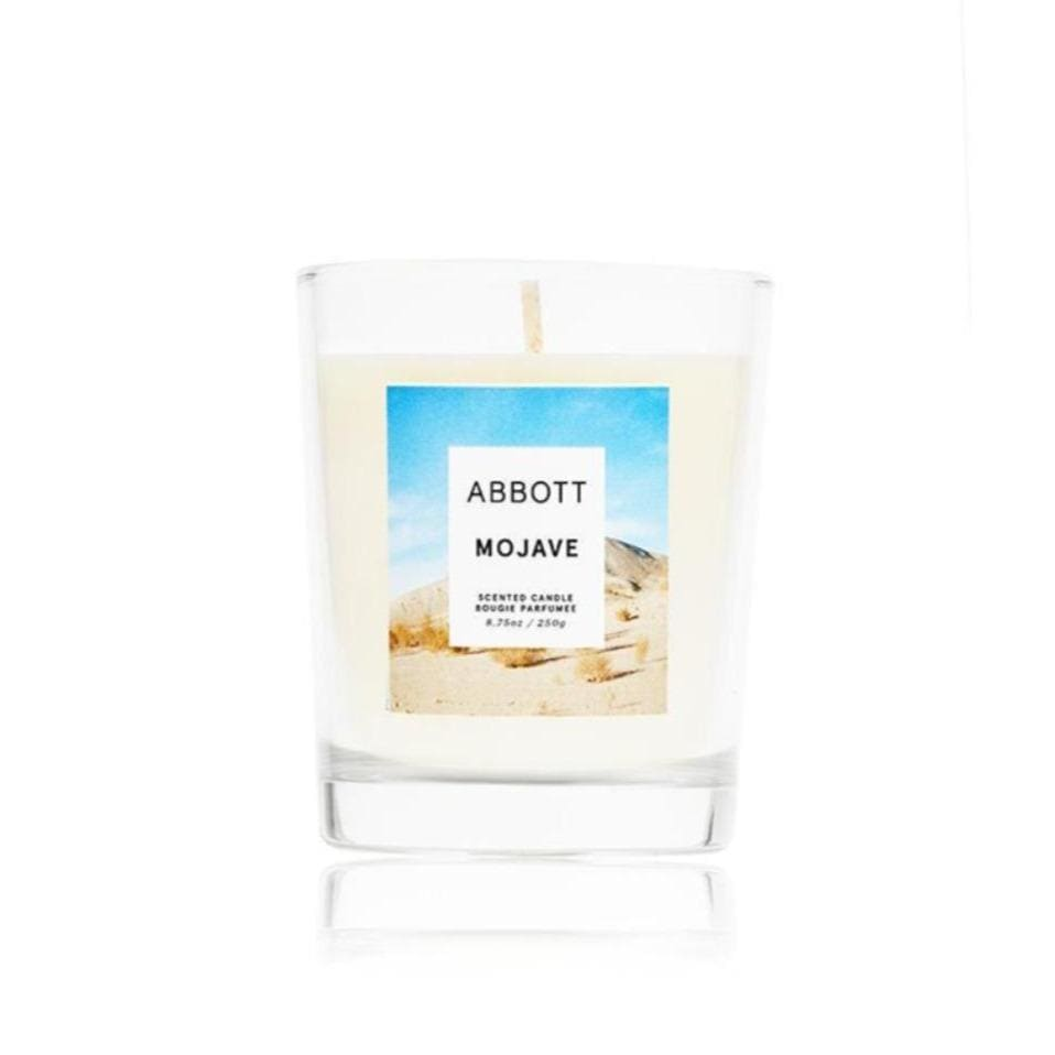 Mojave Candle - Candle