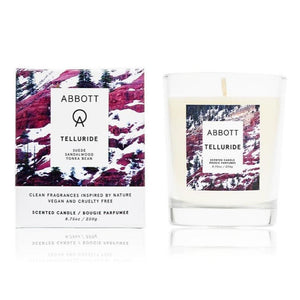 Telluride Candle - Candle