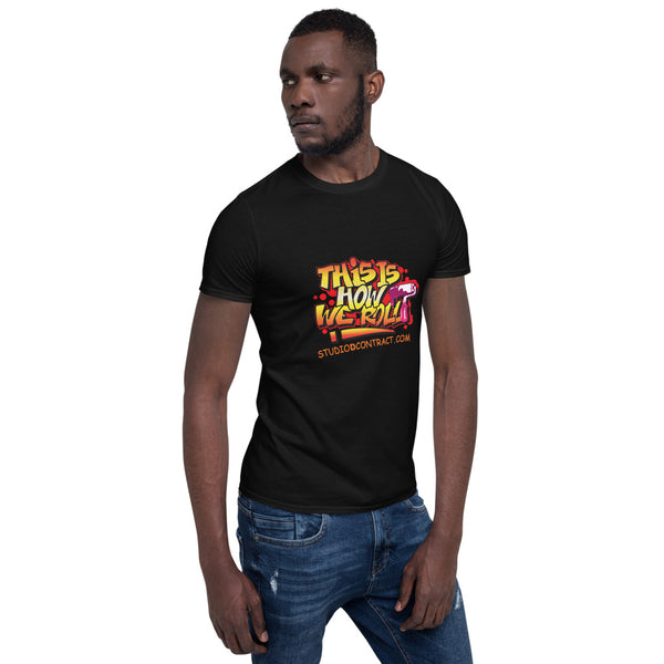 Short-Sleeve Unisex Studio D T-Shirt