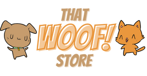 That Woof Store