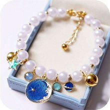 Load image into Gallery viewer, Princess Pearl Pet Necklace - That Woof Store