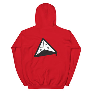 "®the pyramid schemes ""(Unlimited) Branded Hoodie"""