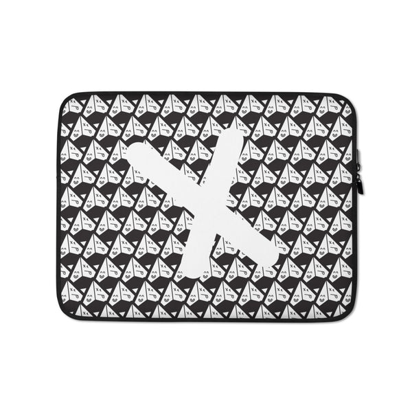 ®the pyramid schemes Laptop Sleeve