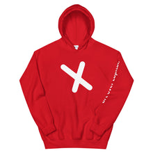 "Load image into Gallery viewer, ®the pyramid schemes ""(1 of 20) X Hoodie"""