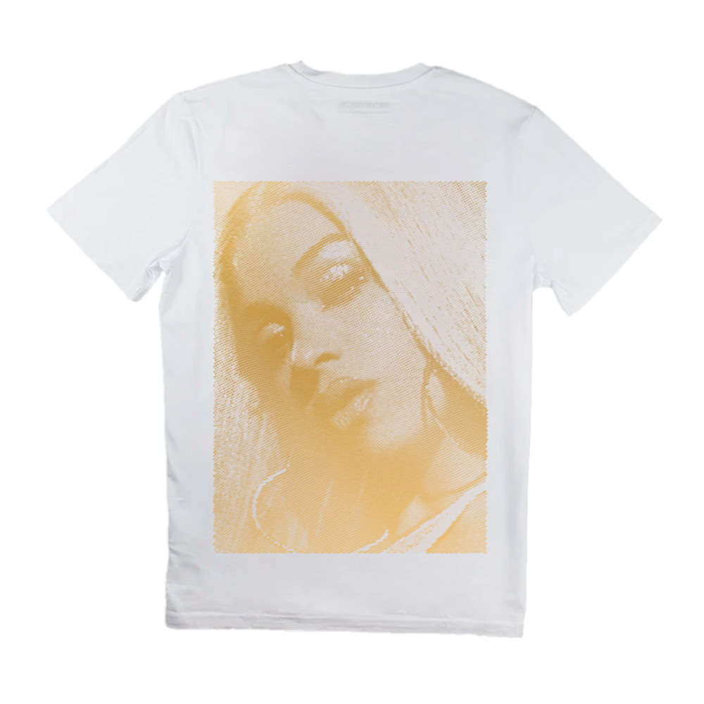 Camiseta No tour Gold