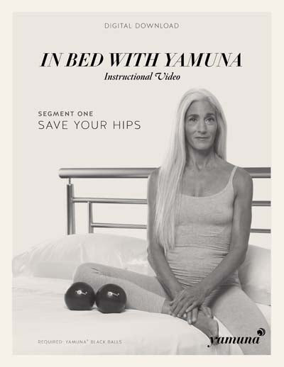 In Bed With Yamuna - 1. Hips - Yamuna