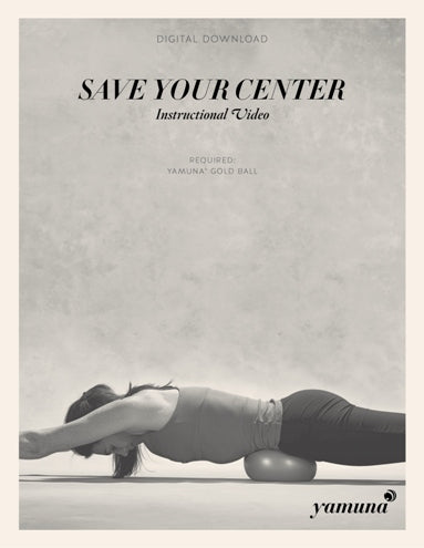 Save Your Center - Yamuna