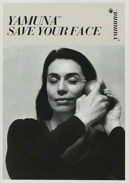 Save Your Face - Yamuna