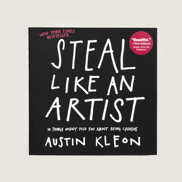 Steal Like an Artist - Yamuna