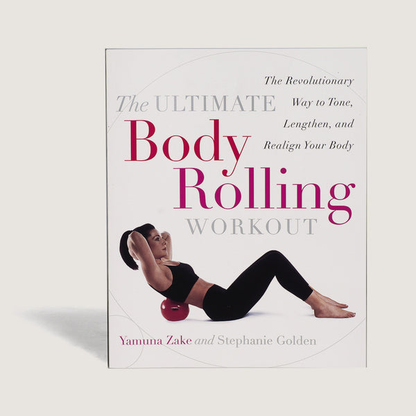 The Ultimate Body Rolling Workout - Yamuna