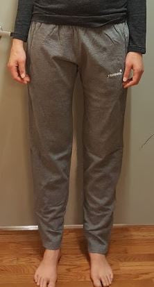 Zipper pocket Pants - Yamuna