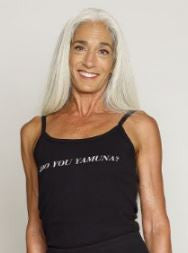 """Do You Yamuna?"" Tank Top - Yamuna"